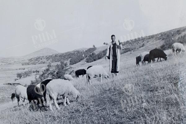 Пастир, с. Сусам