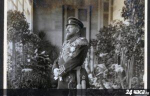 Цар Фердинанд І също се заразил, но успял да се пребори с болестта.