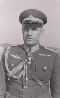 ген. Димитър Айрянов